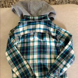 Old Navy Matching Sets - Old Navy/Carter's outfit, Boy's size 6